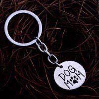 SEQ K9 Rescue Inc Keyrings